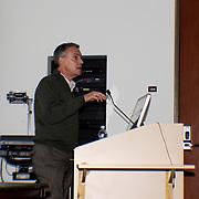 2012-11-05 Dr. Edward J. Sullivan Lecture