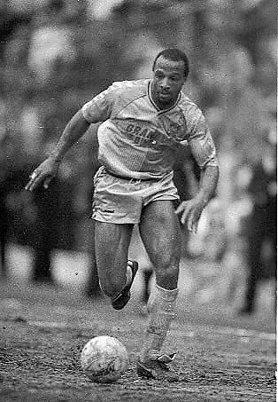 Cyrill Regis Coventry City 1987
