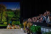 Publiek<br /> Jumping Indoor Maastricht 2015<br /> © DigiShots
