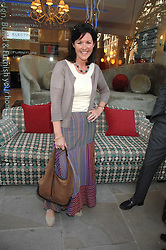 LADY IVAR MOUNTBATTEN at the launch of The Rupert Lund Showroom, 61 Chelsea Manor Street, London SW3 on 2nd May 2007.<br /><br />NON EXCLUSIVE - WORLD RIGHTS