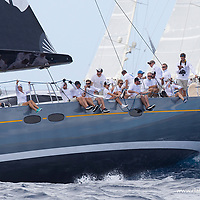 antigua superyacht challenge day 1