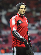 Picture by Paul Gaythorpe/Focus Images Ltd +447771 871632.26/12/2012.Rhys Williams of Middlesbrough before the npower Championship match between Middlesbrough and Blackburn Rovers at the Riverside Stadium, Middlesbrough.