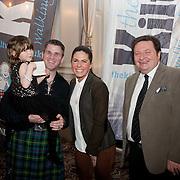 Kiltwalk Edinburgh Presentation 2014