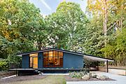 Ocotea Residence | in situ studio | Raleigh, North Carolina