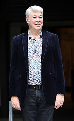 Matthew Kelly  arriving for a memorial service for the actor Richard Griffiths at St.James's Church, Piccadilly, London, Sunday, 22nd September 2013. Picture by Stephen Lock / i-Images