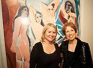 Amy Adler and Barbara Arledge.