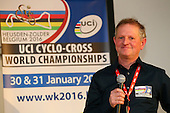 2015.01.30 - Tabor - World Championships training