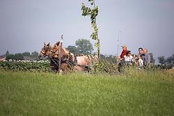 Ruiterroute Hageland<br /> Photo © Hippo Foto