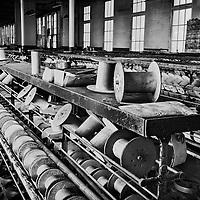 Factories & Mills