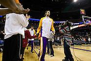 20100305 NBA Lakers v Bobcats