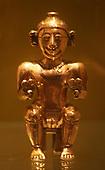 Meso, South, America, 1st Millennium AD (1st - 16 Century AD)