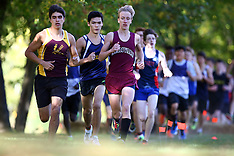 2016 Boys Varsity High School -- HS Capital X-Country