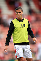 Ibrahim Afellay, Stoke City
