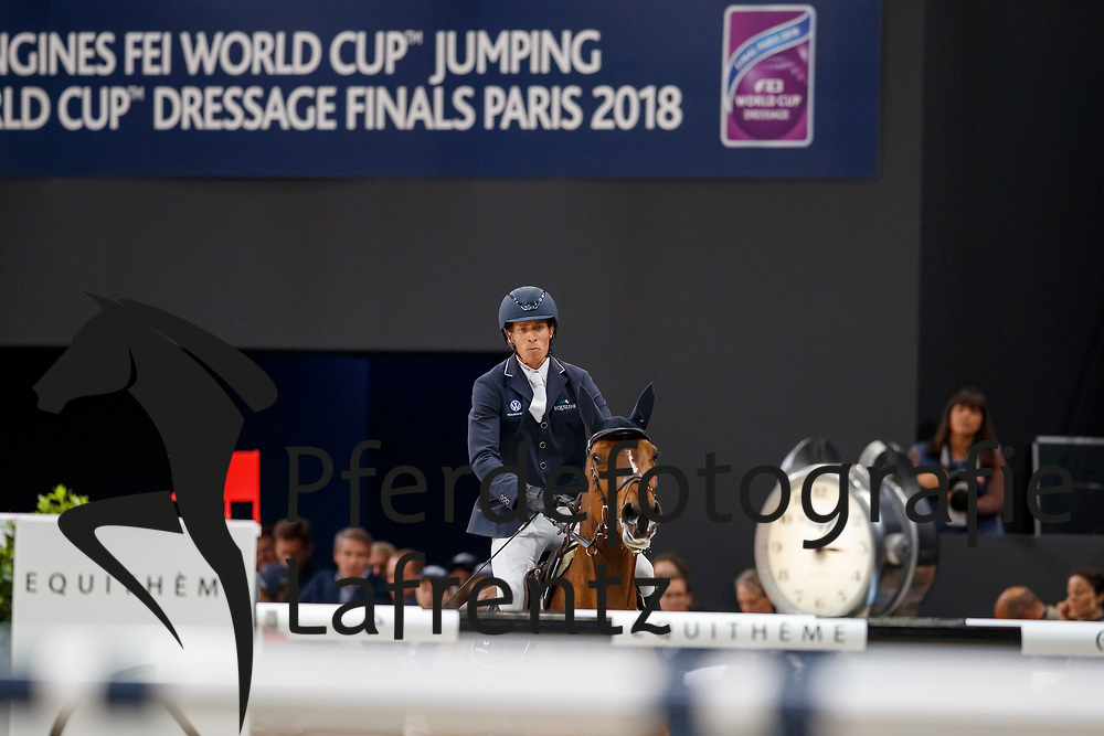 VON ECKERMANN Henrik (SWE), Mary Lou 194<br />