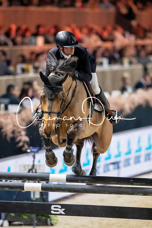 Guery Jerome, BEL, Diego<br /> Jumping Mechelen 2019<br /> © Hippo Foto - Dirk Caremans<br />  26/12/2019