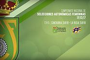 17-12-2017 Seleccion Cantabra vs Seleccion Riojana sub 18