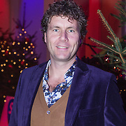 NLD/Hilversum /20131210 - Sky Radio Christmas Tree For Charity 2013, Dennis Wilt