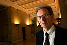 Professor John Urry