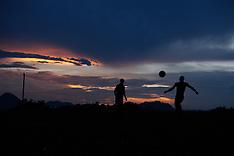 Fields of Dreams - Football in Cameroon