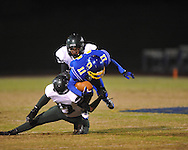 Oxford High vs. West Point in Oxford, Miss. on Friday, October 28, 2011. West Point won 31-21..