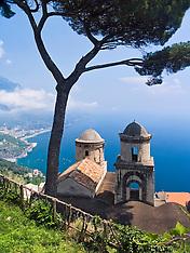 Ravello-Positano-Amalfi-Coast-Italy-Stock-Pictures-Photos