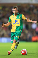 Harry Toffolo, Norwich City.