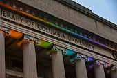 06/29/2019 Columbia Pride Rainbow