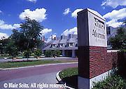 Susquehanna Valley, PA Penn State University Campus