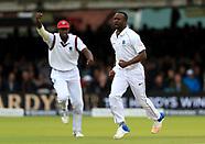 England v West Indies - Test 3 - Day 2 - 08 Sept 2017
