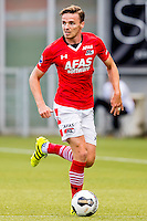 ZWOLLE - 18-09-2016, PEC Zwolle - AZ, MAC3park Stadion, 0-2, AZ speler Ben Rienstra