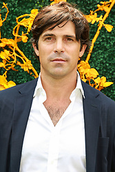 12th Annual Veuve Clicquot Polo Classic. 01 Jun 2019 Pictured: Nacho Figueras. Photo credit: Jason Mendez / MEGA TheMegaAgency.com +1 888 505 6342