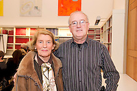Cait Ni Mhaille Galway Education Centre and Brendan Smith  Education Outreach Officer, Digital Enterprise Research Institute(DERI), NUI Galway at The Galway Education Centre for the launch of the annual Medtronic Foundation Programme. The programme which has been in existence for over ten years now includes the Medtronic Healthy Living Initiative, The Medtronic Scientist of The Future Project and The Medtronic KNEX Challenge..As part of their Healthy Living Initiative, The Medtronic Foundation partners with The Galway Education Centre to run a number of programmes in Galway City and County schools. In 2012, the Medtronic Foundation Community Connections programme included  gymnastics and skipping while a number of schools took part in the schools garden project. Perhaps the most ambitious was the heart dissection initiative which saw Medtronic staff in the classroom taking children as young as 6, step by step through a heart dissection!