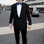 NLD/Hilversum/20100322 -  Inloop schaatser van het jaar verkiezing, Bob de Jong