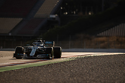 February 19, 2019 - Montmelo, BARCELONA, Spain - SPAIN, BARCELONA, 19 February 2019. Bottas of Mercedes AMG  team during the second day of winter test at Circuit de Barcelona Catalunya. (Credit Image: © AFP7 via ZUMA Wire)