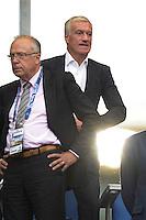 Didier Deschamps - 30.05.2015 - Auxerre / Paris Saint Germain - Finale Coupe de France<br />Photo : Andre Ferreira / Icon Sport
