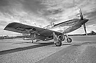 """P-51C """"Betty Jane"""""""