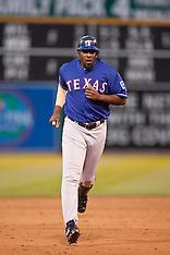 20100504 - Texas Rangers at Oakland Athletics (Major League Baseball)