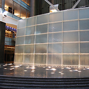 Compuware World Headquarters is located at One Campus Martius, in downtown Detroit, Michigan. It was constructed in 2000, and finished in 2003. It stands at 18 floors in height, 16 above-ground, and 2 below-ground, and has 1,000,000 square feet (100,000 m2) of office space. The high-rise is used as an office building, a restaurant, retail space for Compuware, and has a fitness center inside, as well as an atrium.