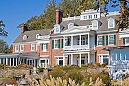 Private Country Club - Rye, NY