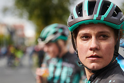 Leah Thomas (USA) at Boels Ladies Tour 2019 - Stage 5, a 154.8 km road race from Nijmegen to Arnhem, Netherlands on September 8, 2019. Photo by Sean Robinson/velofocus.com