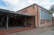 DeZavala Elementary School, February 1, 2017.