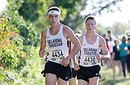 OC Men's Cross Country UCO Land Run - 9/1/2018