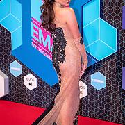 NLD/Rotterdam/20161106 - MTV EMA's 2016, Carlotte Dawson van Ex on the Beach UK
