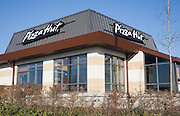 Pizza hut restaurant, Anglia retail park, Ipswich, Suffolk, England