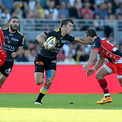 23,09,2017 Stade Rochelais and Oyonnax Rugby