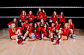 2018.08.08 NJIT Women's Volleyball Team Portraits