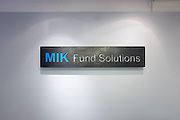 MIK Fund in New York City (Photo By Ben Hider)