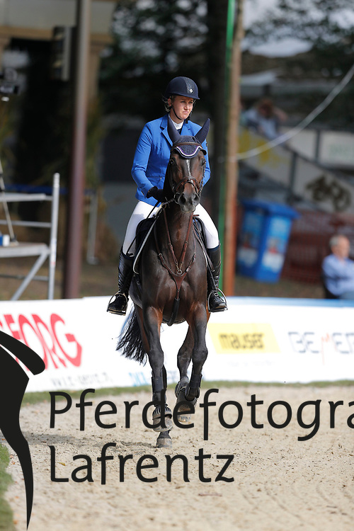 Gammersbach, Kira (GER) Woman<br /> Paderborn - Paderborn Challenge 2016<br /> © www.sportfotos-lafrentz.de
