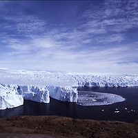Antarctic Geography