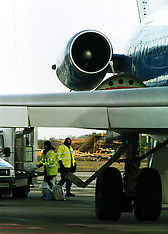 FEB 10 2000 Police Plane Check
